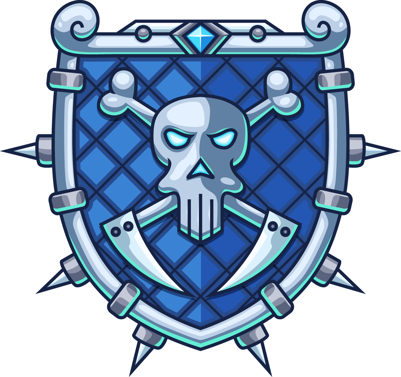 1315x1235 Death Euclidean Vector Download Skull Shield