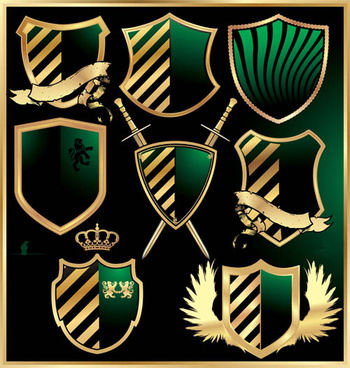 350x368 Luxurious Royal Shield Vector Png Images, Backgrounds And Vectors