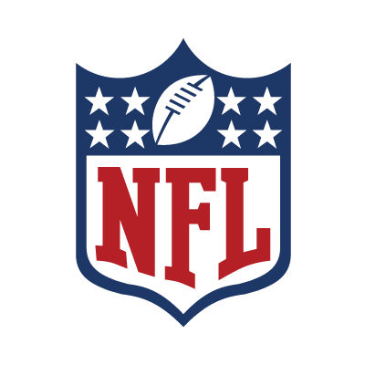 400x400 Nfl Logo Vector In (Eps, Ai, Cdr) Free Download