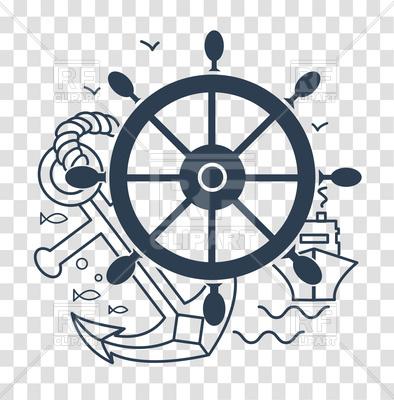 394x400 Sea Cruise Emblem