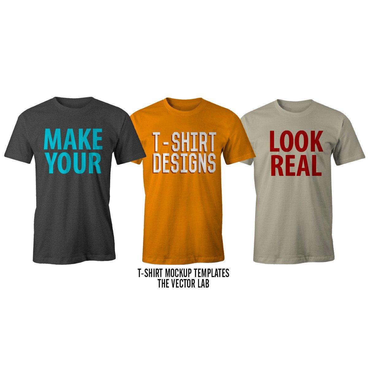 Shirt Mockup Vector At Getdrawings Free For Personal Use Shirt