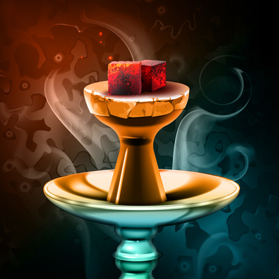 400x400 Shisha On Curated Vector Illustrations, Stock Royalty Free Images