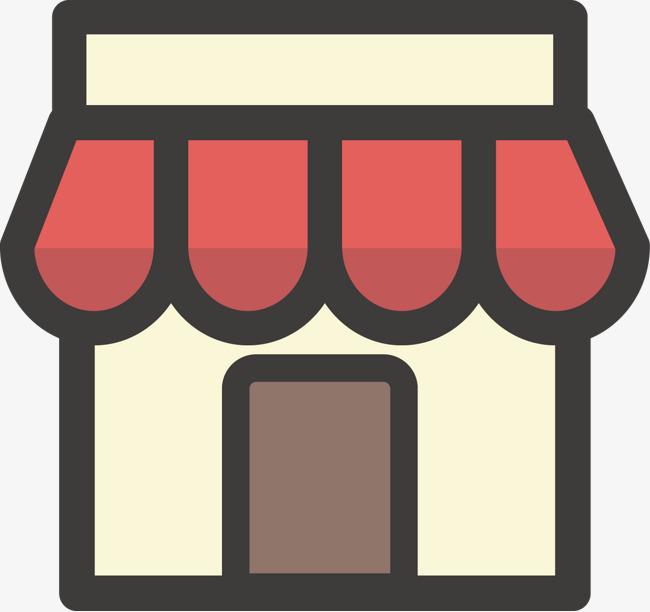 650x612 Cute Shop Icon, Shop Vector, Icon Vector, Vector Png And Vector