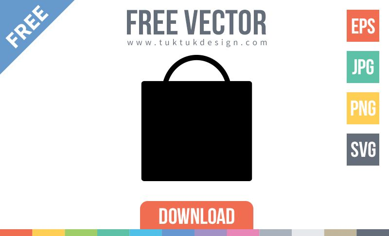 800x486 Shopping Bag Icon Free Vector Images Free Icons