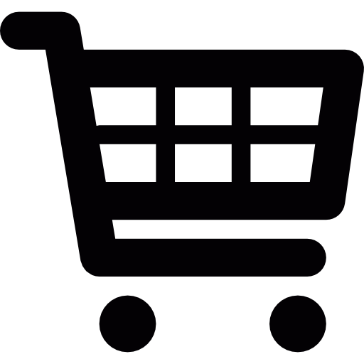 512x512 Shopping Cart