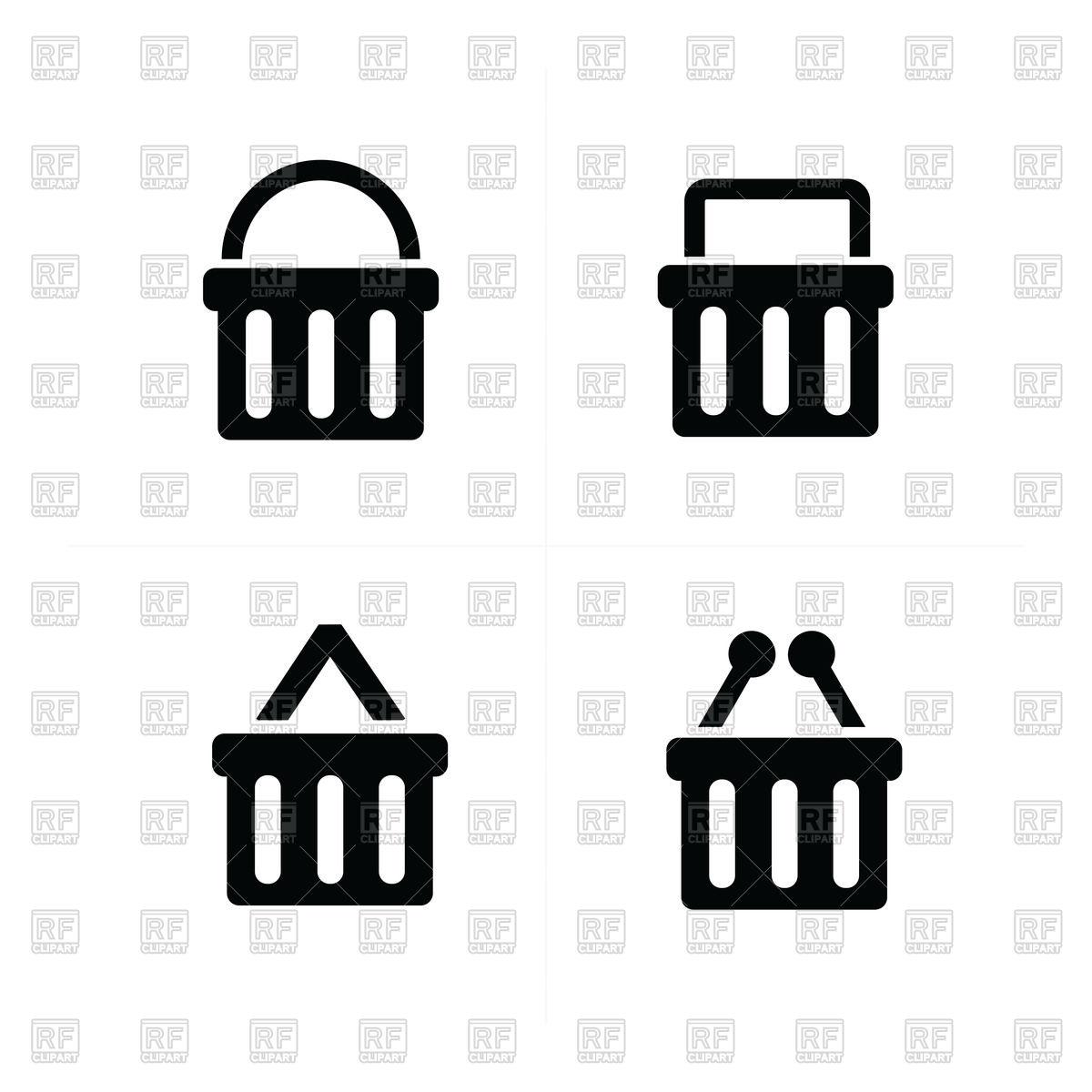 1200x1200 Shopping Cart Icon
