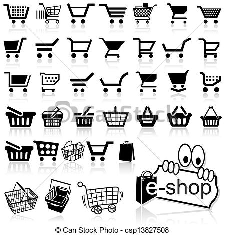 449x470 Shopping Cart Icon