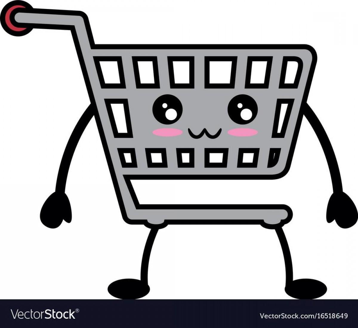 1200x1098 Best Shopping Cart Icon Vector Image Sohadacouri