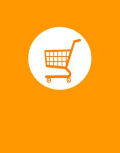 234x299 Shopping Cart Logo 1 Clip Art