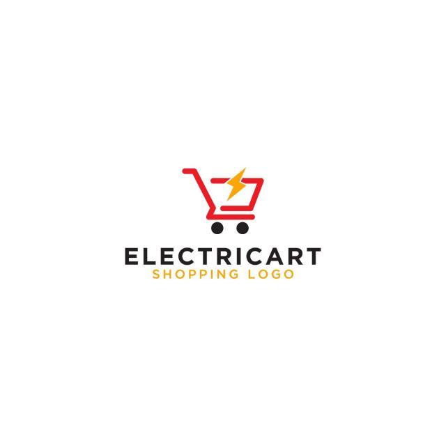 640x640 Shopping Cart Logo Design Template, Logo, Cart, Shopping Png And