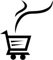 177x200 Shopping Cart Logo Vector (.ai) Free Download