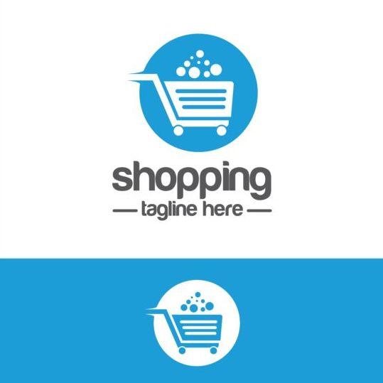 539x539 Shopping Cart Logo Vector Material 10 Free Download