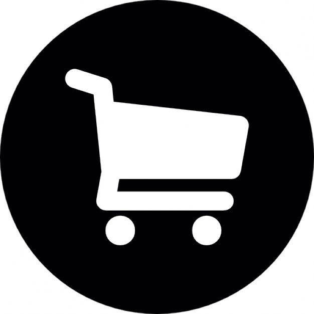 626x626 Free Shopping Cart Icon Vector Free Download 363589 Download