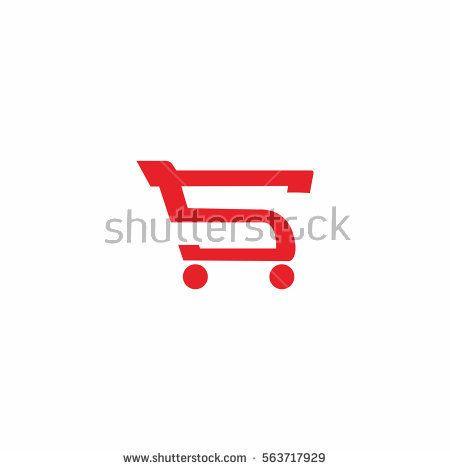 450x470 Letter S Shopping Cart Logo Vector S Letter Logo Logos