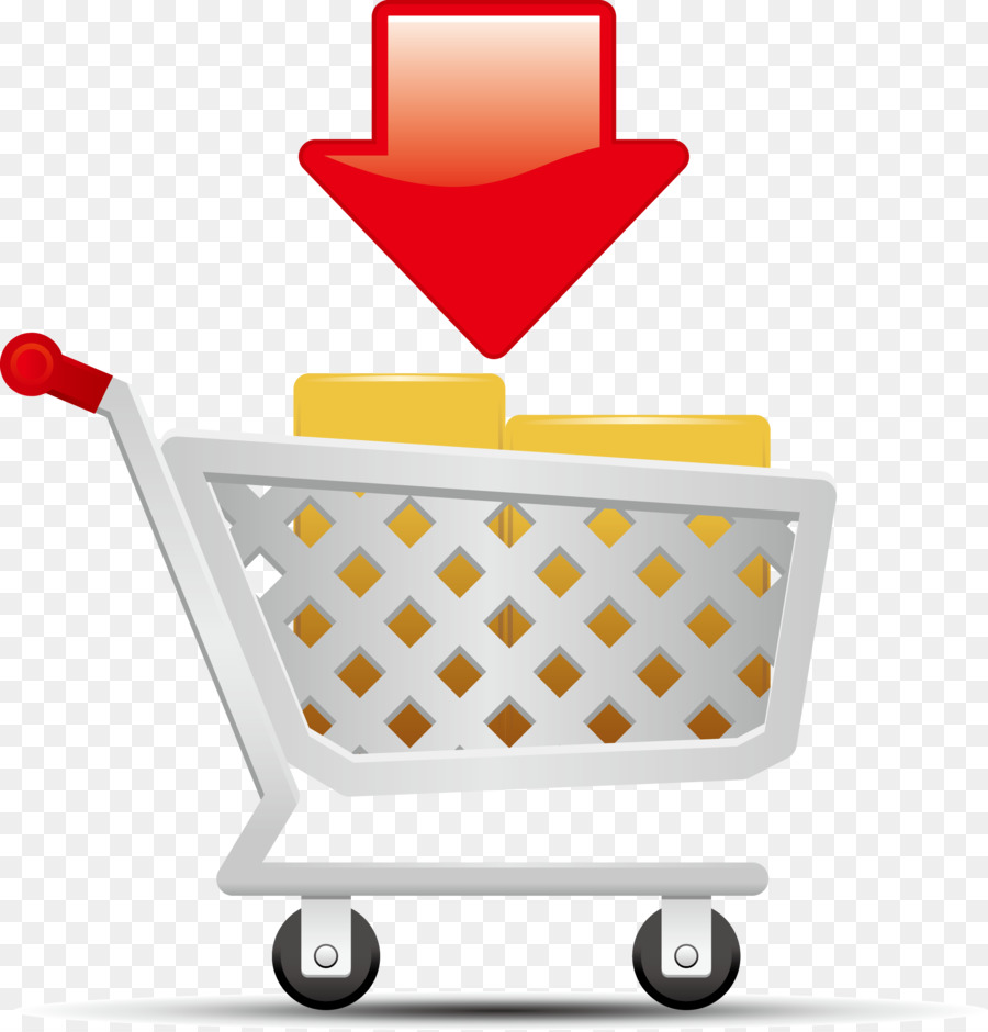 900x940 Shopping Cart Online Shopping E Commerce Icon