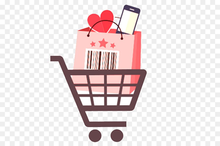 900x600 E Commerce Online Shopping Icon