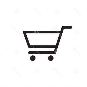 300x300 Royalty Free Stock Photos Shopping Cart Full Shopping Bags Gift