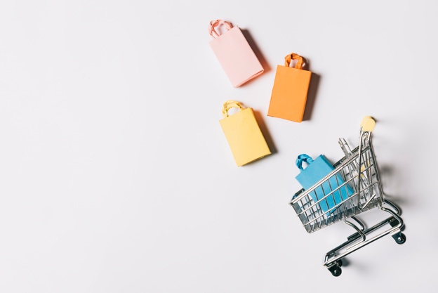 624x417 Shopping Cart Vectors, Photos And Psd Files Free Download