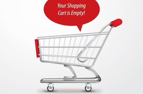 500x330 Free Shopping Related Vector Graphics For Designers Copiar