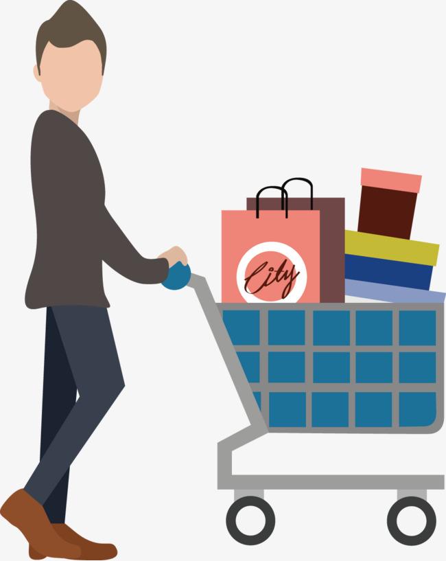 650x817 Cart Vector Decorative Boys, Shopping Cart, Shopping Cart Boys