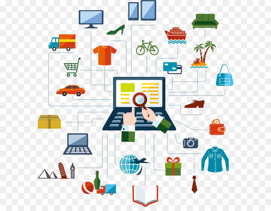 900x700 Online Shopping