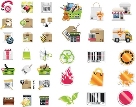 465x368 Shopping Free Vector Download (1,705 Free Vector) For Commercial