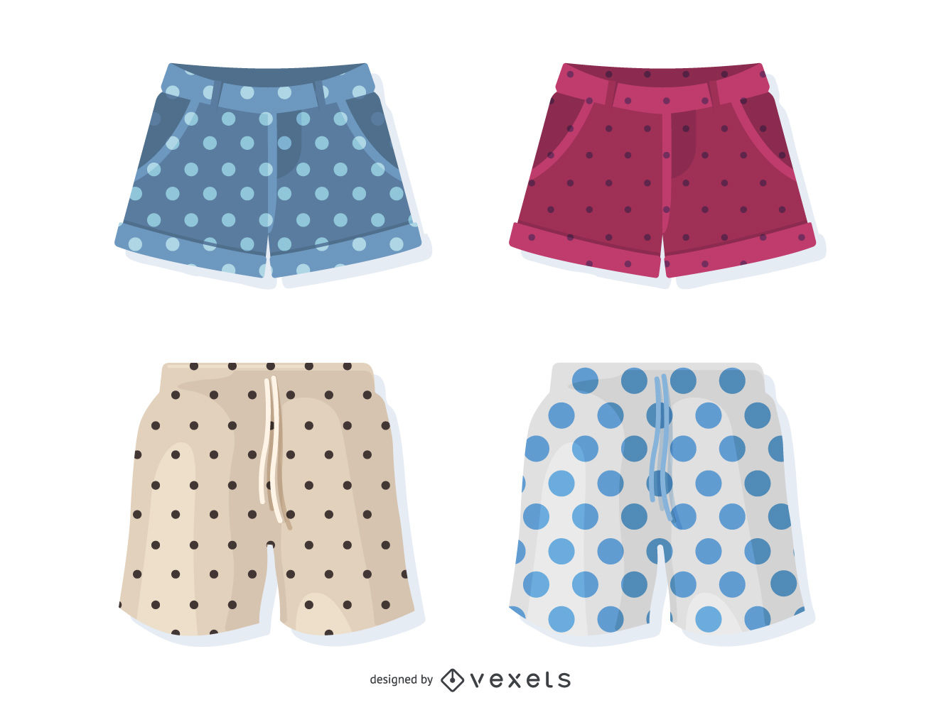 1324x1000 Shorts Vector Graphics To Download