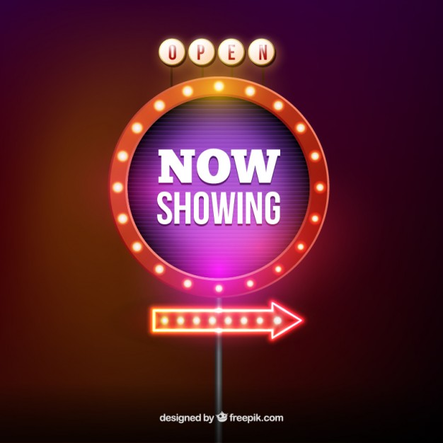 626x626 Show Banner Vector Free Download