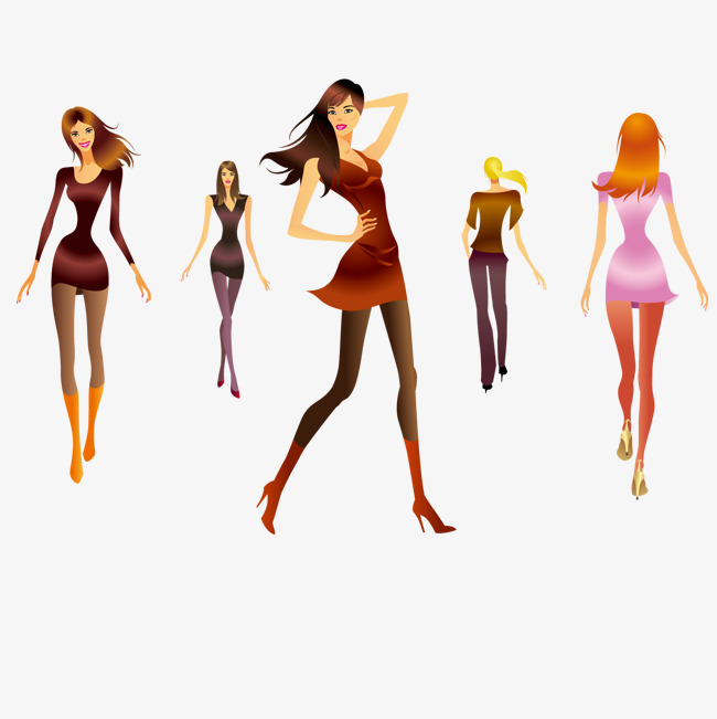 650x651 Fashion Show Model, Fashion Show, Model, Beauty Png And Vector For