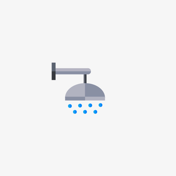 567x567 Shower Head Element, Shower Head, Showers, Bathroom Png And Vector