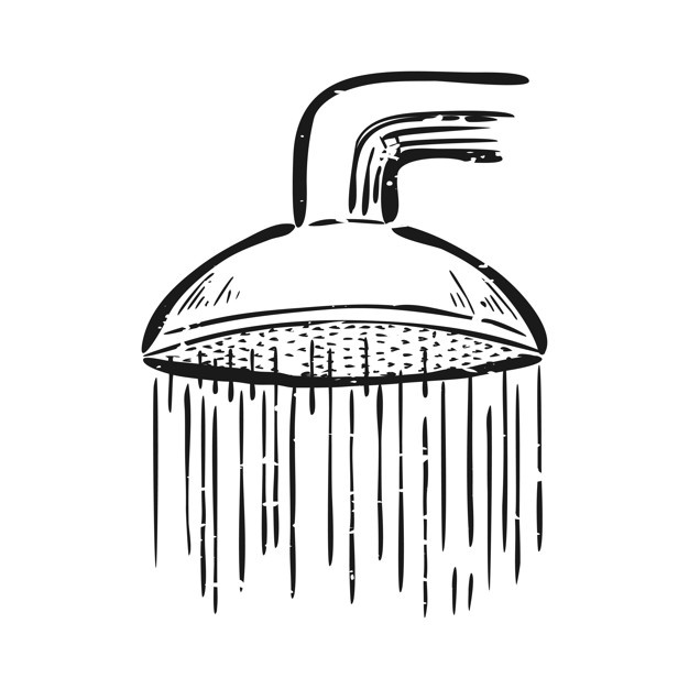 626x626 Shower Head Vectors, Photos And Psd Files Free Download