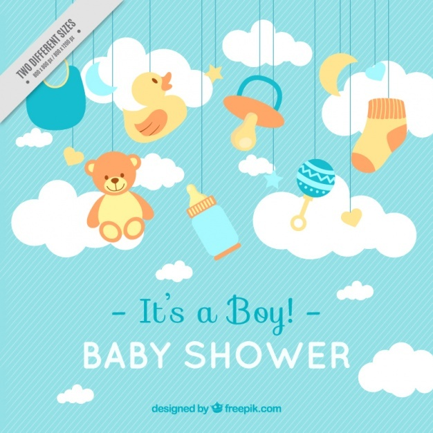 626x626 Baby Shower Vectors, Photos And Psd Files Free Download