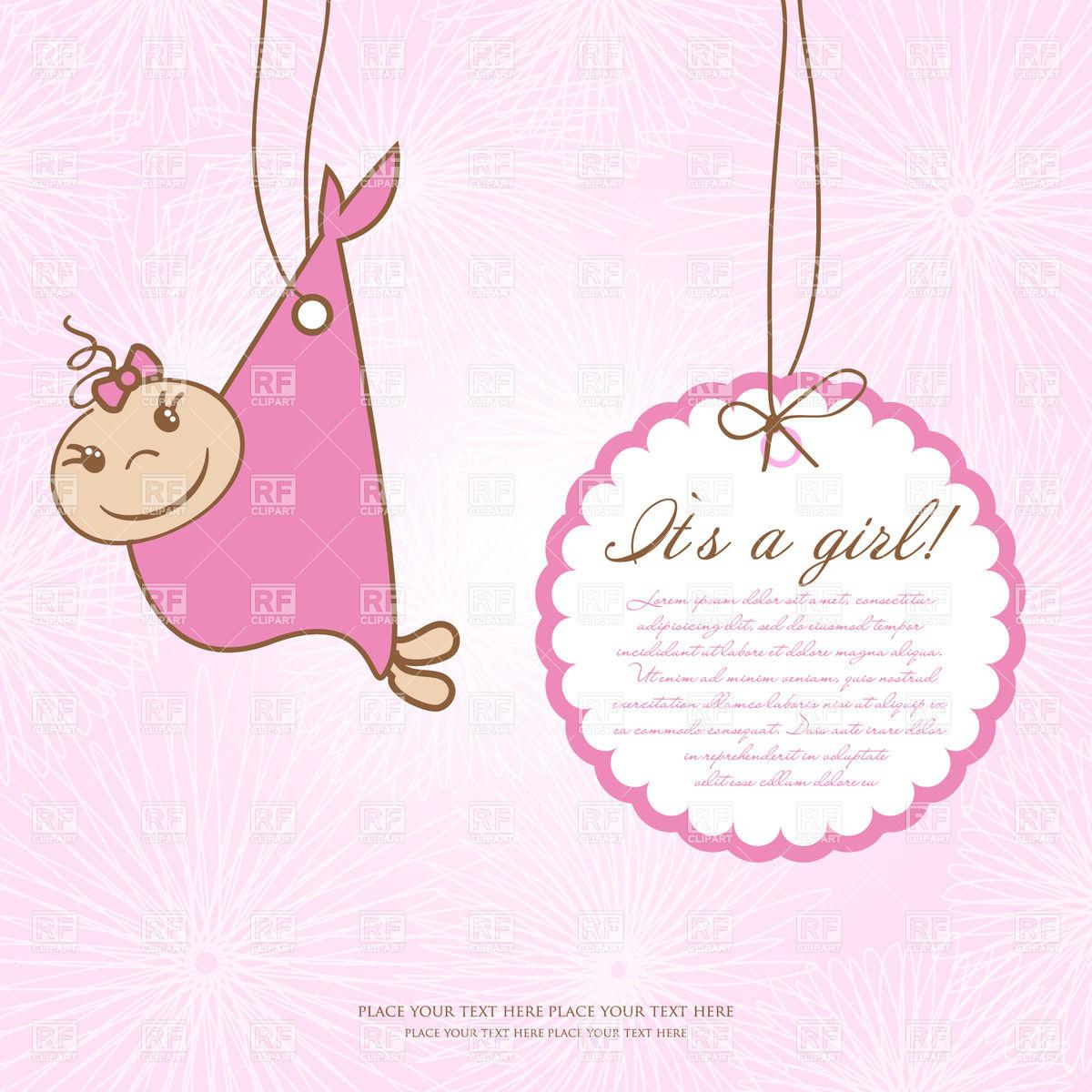 1200x1200 Baby Girl Shower