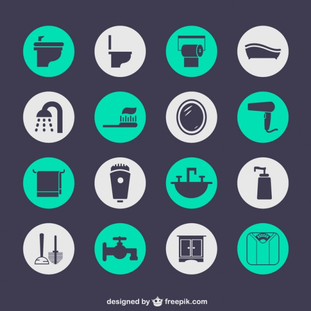 626x626 Shower Vectors, Photos And Psd Files Free Download