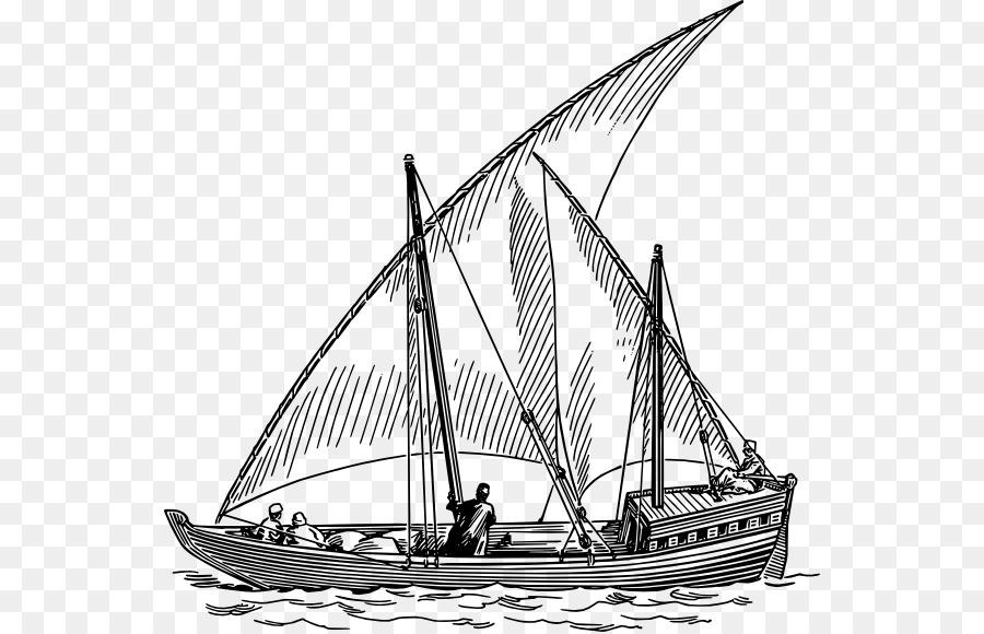 900x580 Sailboat Sailing Ship Clip Art