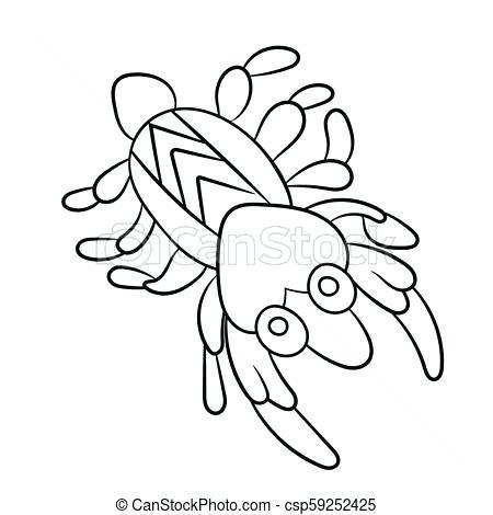 450x470 Shrimp Coloring U7537 Shrimp Coloring Pages Shrimp Boat Coloring