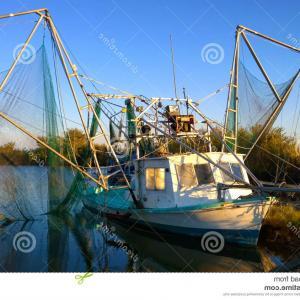 300x300 Stock Images Shrimp Boat Nets Image Sohadacouri
