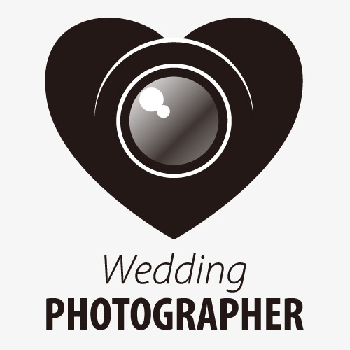 500x500 Heart Shaped Vector Camera Shutter, Camera Vector, Camera Clipart