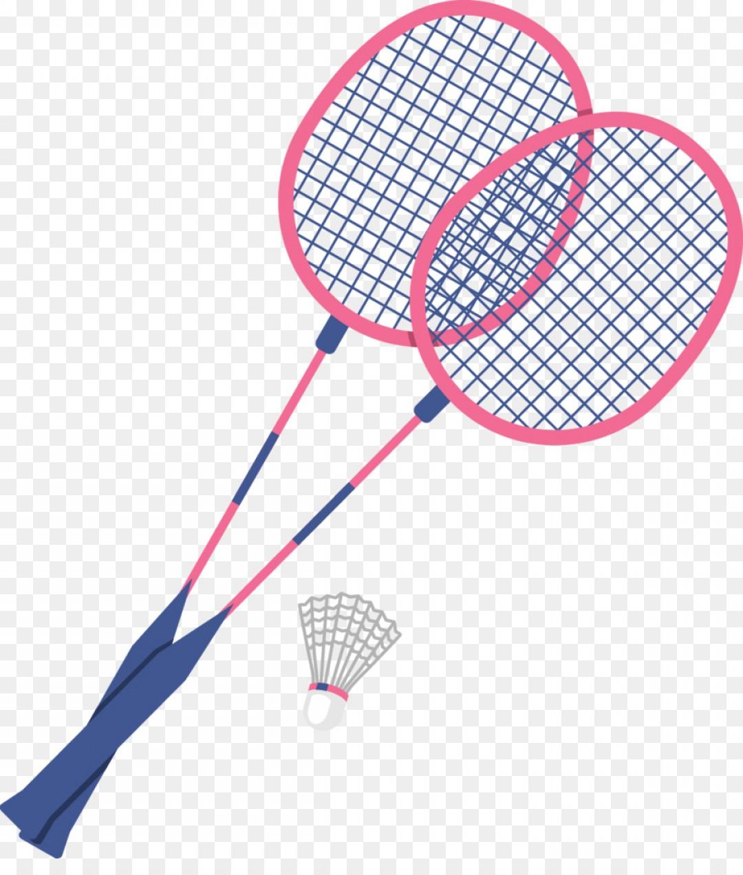 1080x1272 Badminton Racket Vector Arenawp