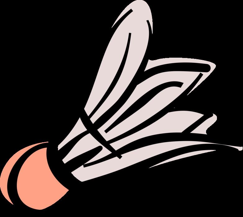 783x700 Badminton Shuttlecock Birdie