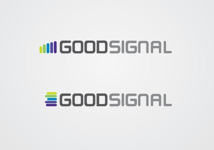 700x490 Good Signal Logo Vector