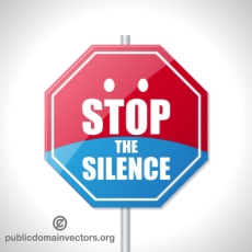 230x230 Free Silence Vectors 2 Downloads Found