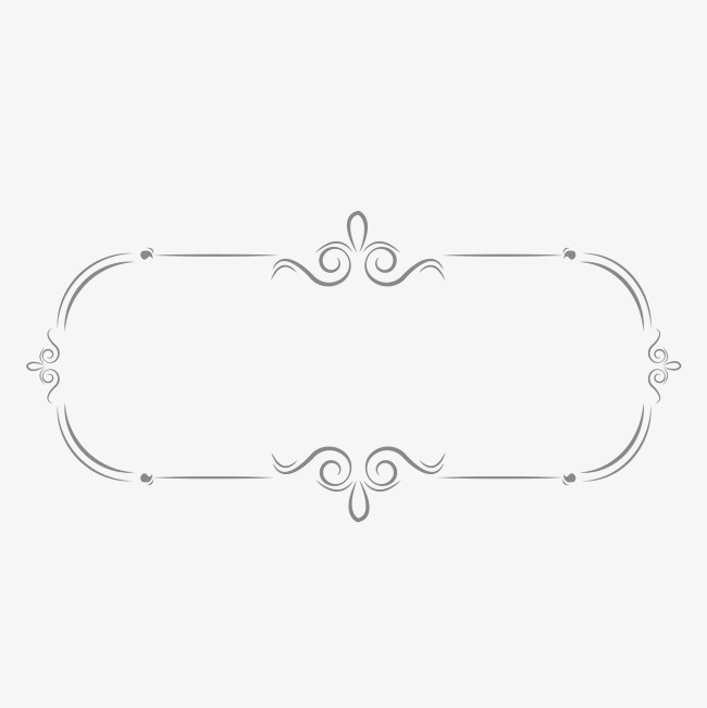 650x651 Silver European Style Style Border, Vector, Silver, Frame Png And