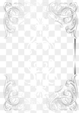 260x369 Silver Frame Png, Vectors, Psd, And Clipart For Free Download