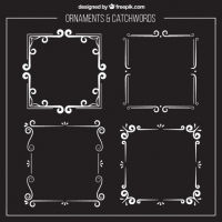 200x200 Silver Frame Vector Free Vector Graphic Art Free Download (Found