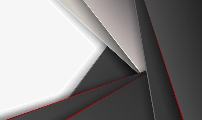 650x387 Geometric Texture Fashion Background Vector Material, Geometric