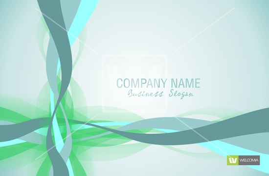 550x361 Simple Vector Background