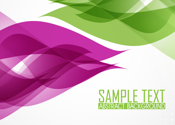 687x492 Simple Abstract Art Background Vector 03 Free Download