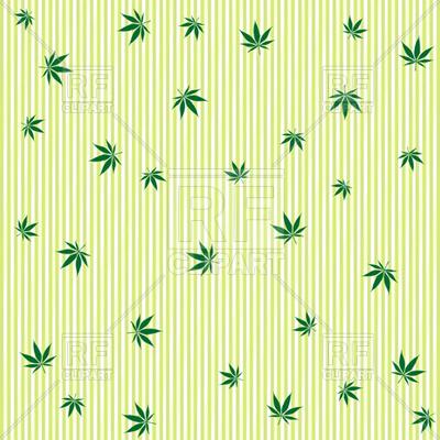 400x400 Cannabis Leaf