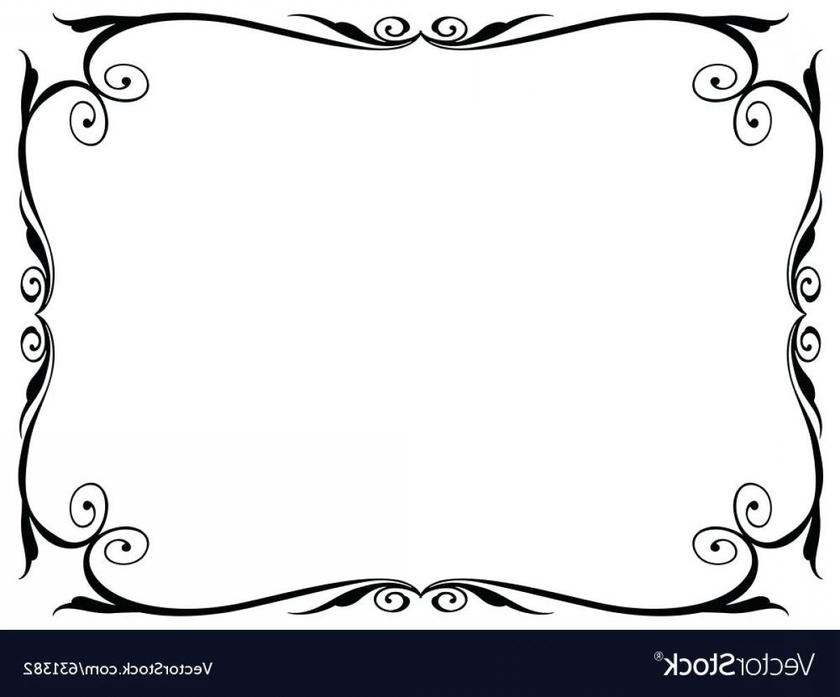 1200x996 Simple Border Design Simple Frame Border Design Simple Ornamental
